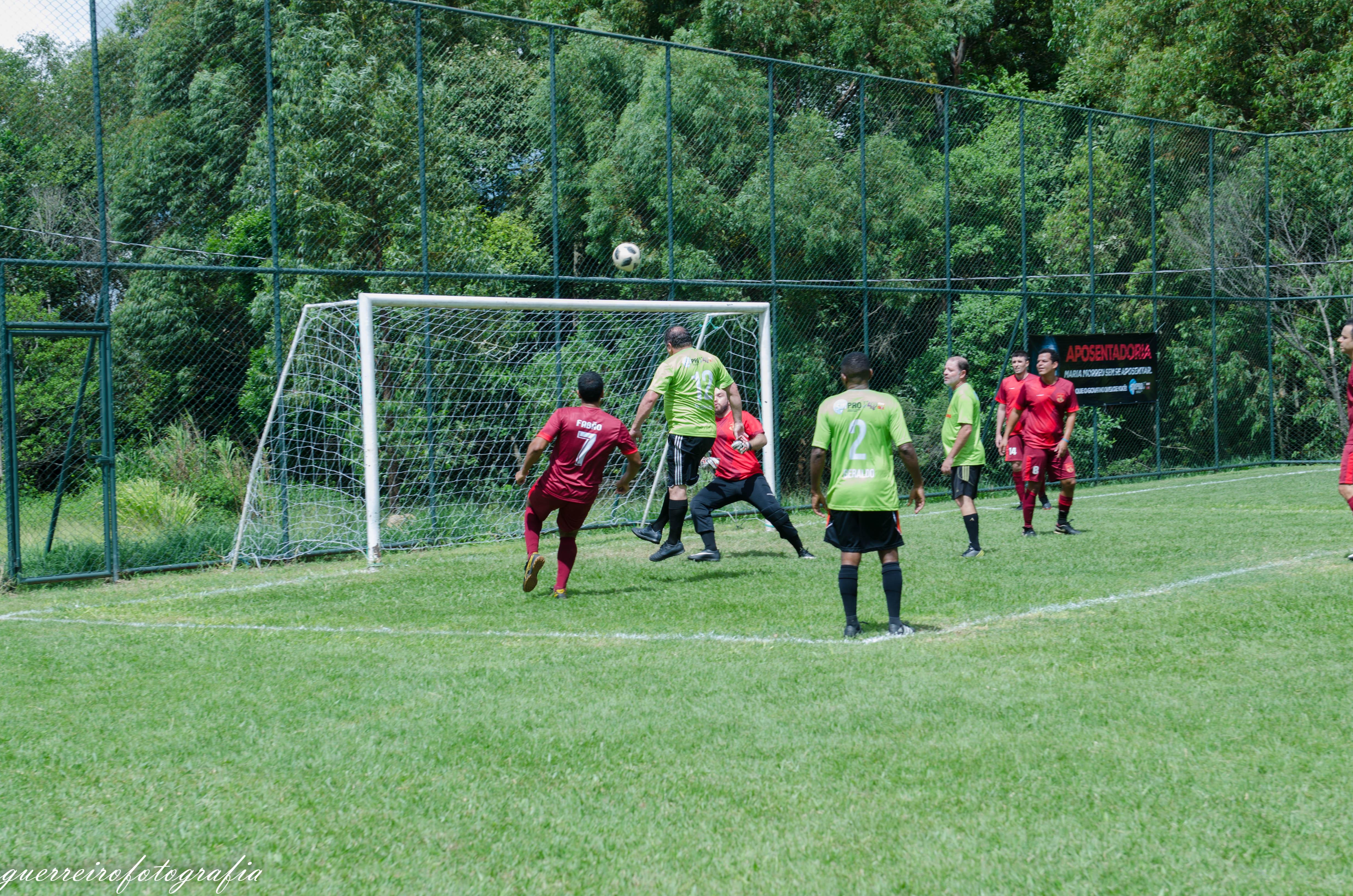 Sinpro – Finais do campeonato de futebol
